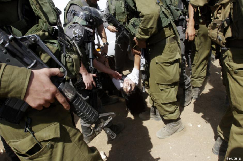 Palestine : le PCF condamne l'agression de diplomates français et européens