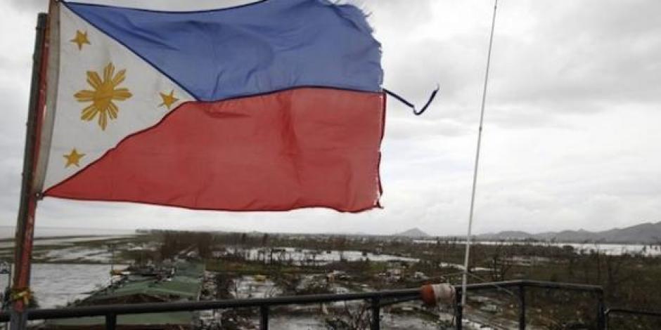 Philippines : « La France doit mettre ses compétences à disposition des populations en détresse »