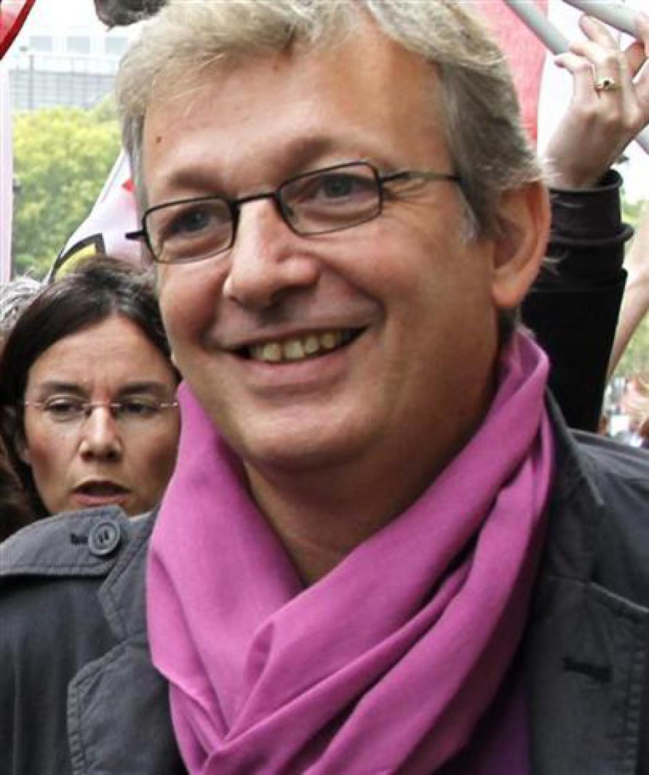 Législatives, projets du grouvernement, avenir de la gauche : Pierre Laurent sur Public Sénat