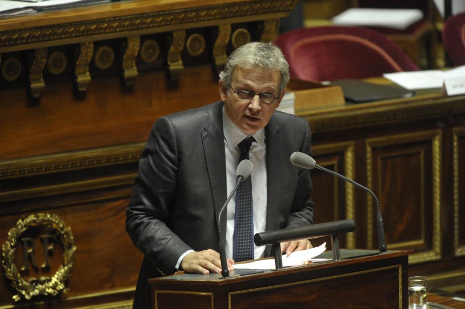Intervention de Pierre Laurent au Sénat sur la Syrie, le 4 septembre 2013 (CRC)