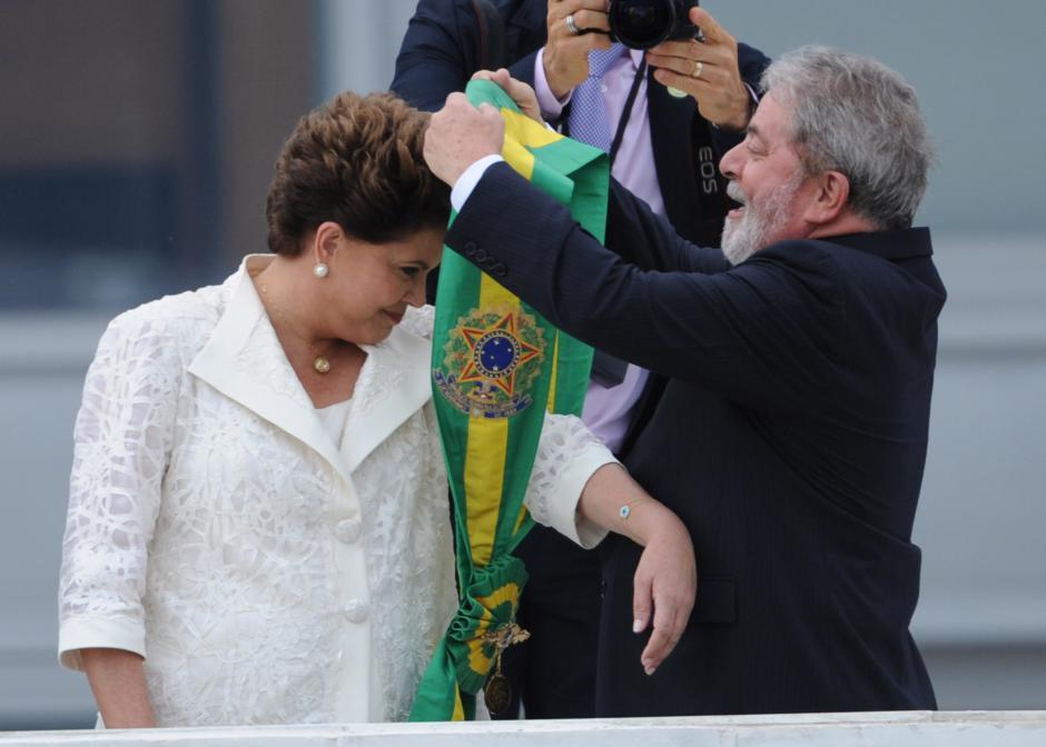 Brésil/Dilma Rousseff : Le PCF condamne le coup d'Etat institutionnel en cours