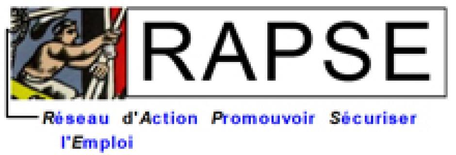 Tous les n° en ligne de la La lettre du RAPSE