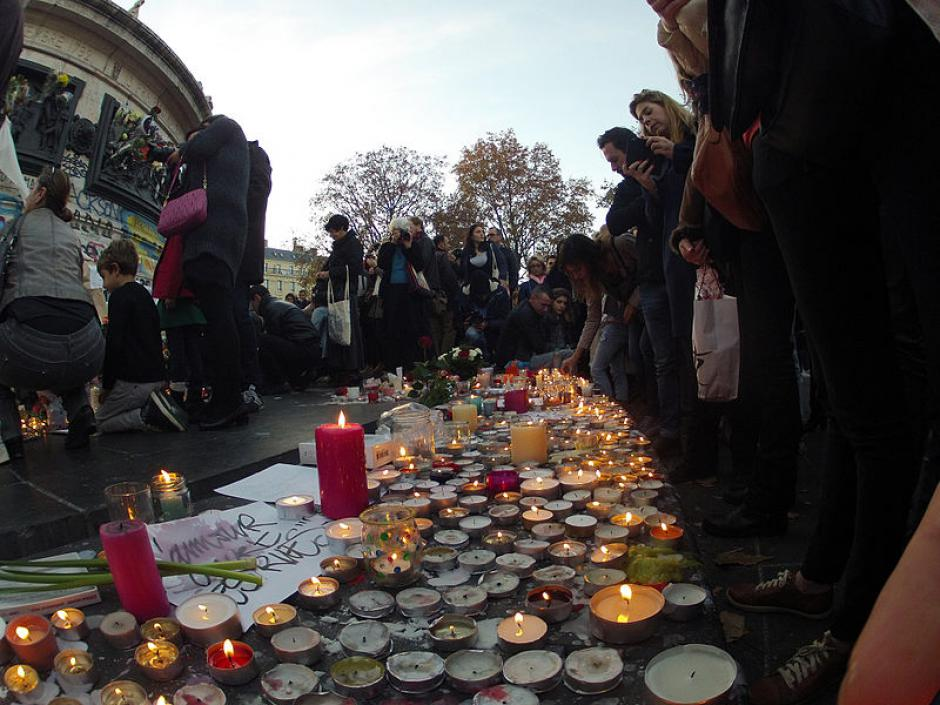 13 novembre : La meilleure réponse à la terreur est une société qui a pour visée l'Humain d'abord (PCF)