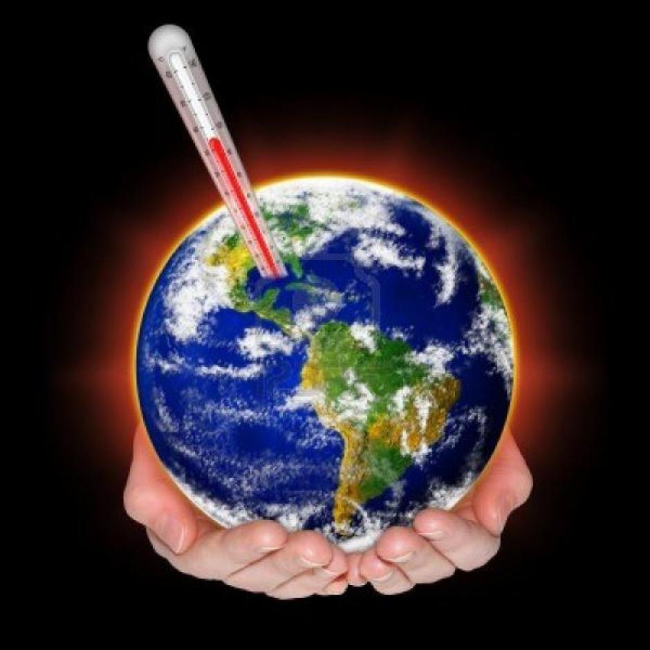Il y a urgence à maîtriser dès maintenant  nos émissions de Gaz à effet de serre!
