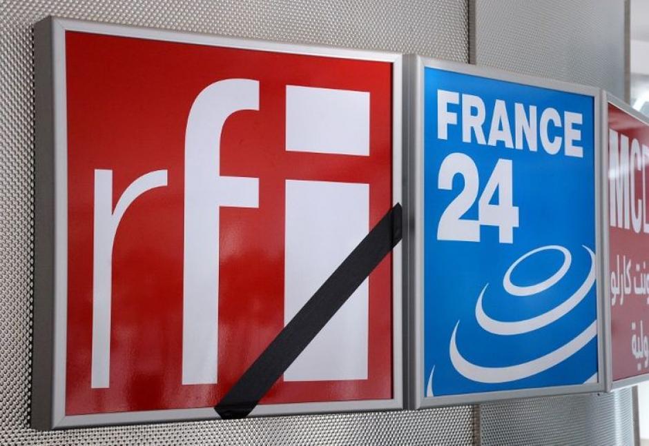 Assassinat de deux journalistes de RFI au Mali : « l'effroi » (PCF)