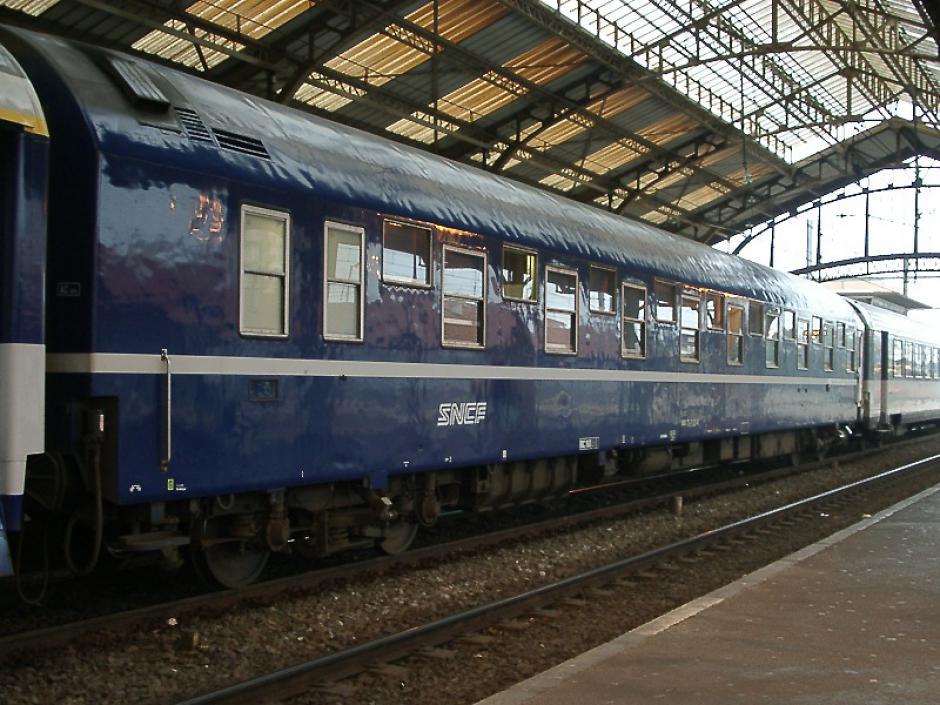 Fermeture ou privatisation : Alain Vidalies acte la mise à mort des trains de nuit. (Olivier Dartigolles)