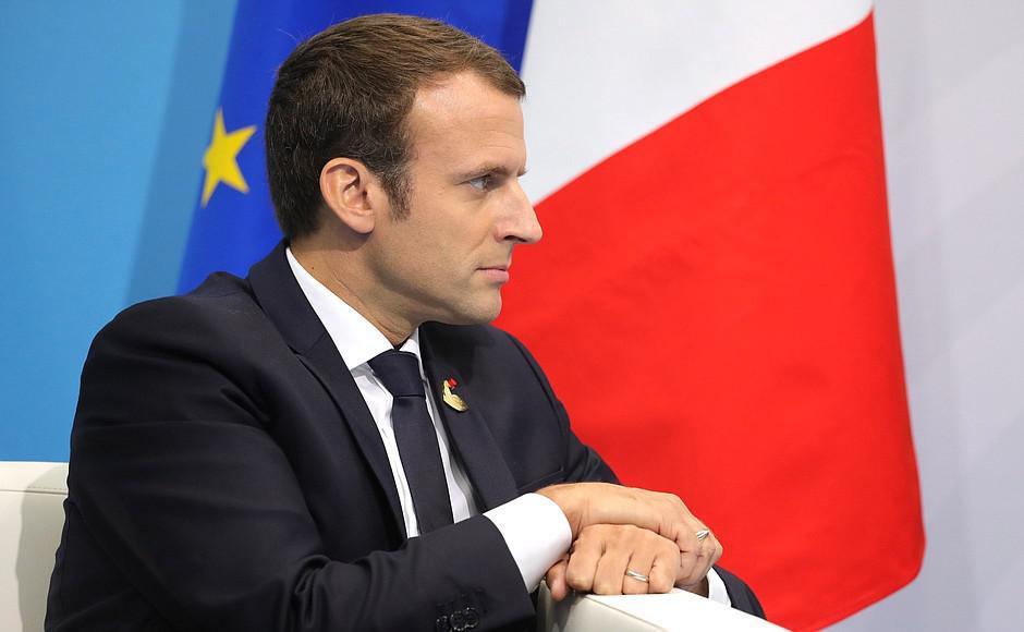 Taxe sur les dividendes : Macron joue l'avenir de notre pays comme on fait tapis au casino (Olivier Dartigolles)