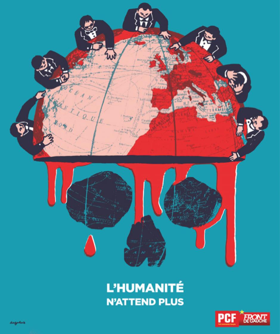 Climat - L'urgente intervention des peuples!