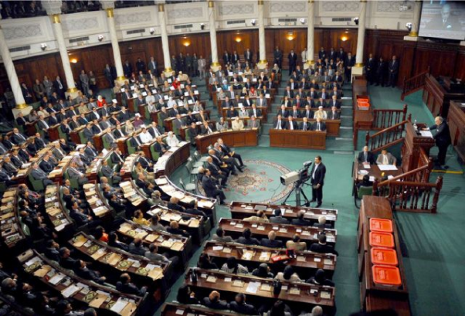 Tunisie : le PCF salue l'adoption de la nouvelle Constitution