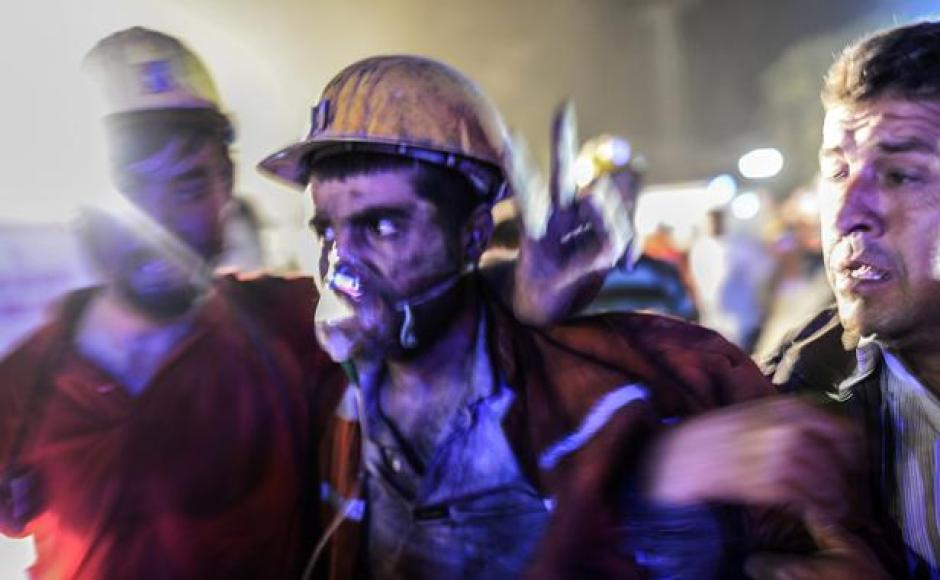Turquie/catastrophe minière :