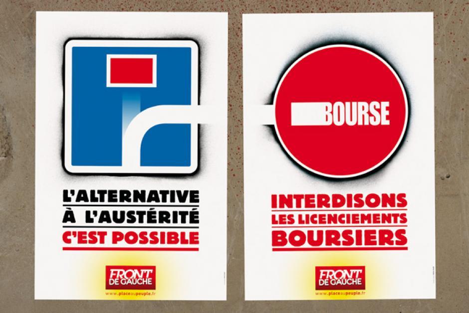 Kit militant : L'alternative à l'austérité c'est possible!