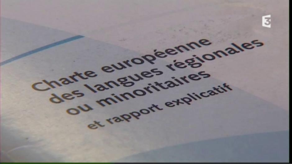 Le PCF favorable à la ratification de la charte des langues régionales