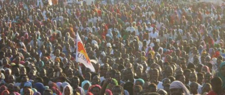 Le PCF dénonce la répression et les arrestations inacceptables à Djibouti