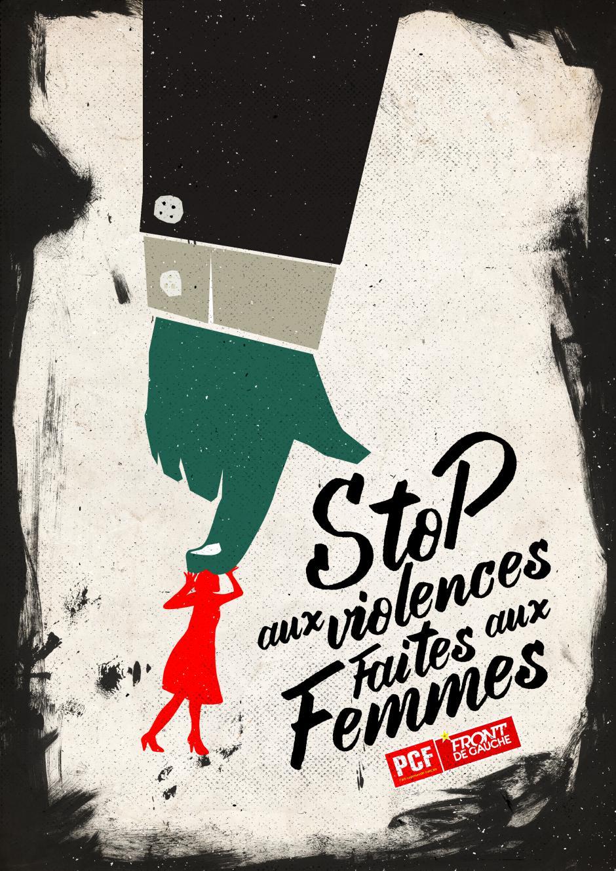 Violences faites aux femmes : Manifestons pour Jacqueline Sauvage et pour toutes les femmes victimes