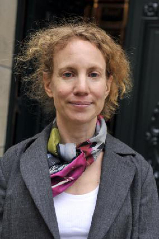 Lutte contre la fraude fiscale : faire primer la justice sur la rentabilité, entretien avec Katia Weidenfeld