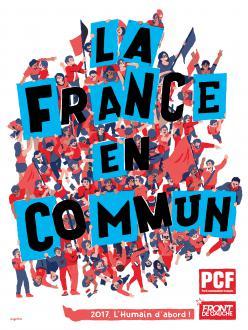 Législatives 2017 - 1er tour : communiqué de presse de la fédération du PCF de l'Hérault.