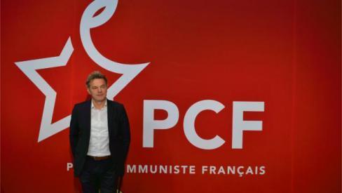 Fabien Roussel, nouveau secrétaire national du PCF, sur RMC, Europe 1 et la matinale de France Culture..