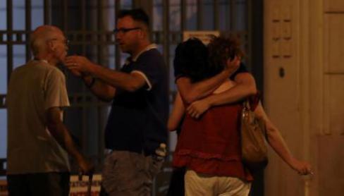 Attentat à Nice : déclaration du PCF de l'Hérault.
